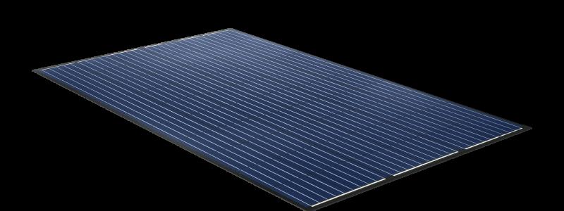Lamitnat Solarmodul