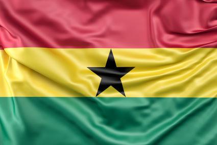 Photovoltaik Ghana