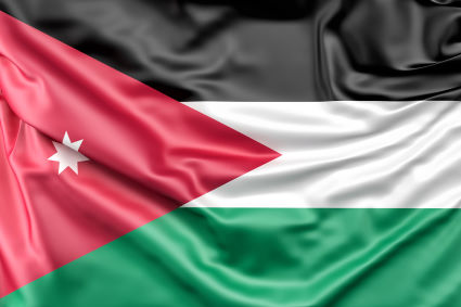 Photovoltaik Jordanien