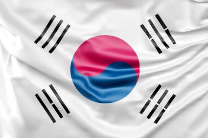 Photovoltaik Korea