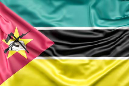 Photovoltaik Mosambik
