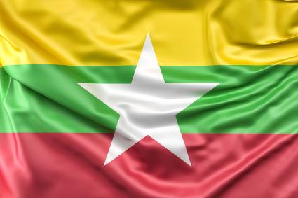 Photvoltaik Myanmar