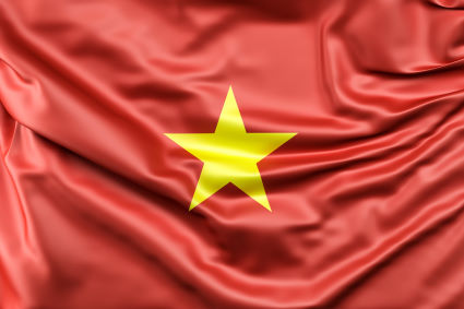 Photovoltaik Vietnam