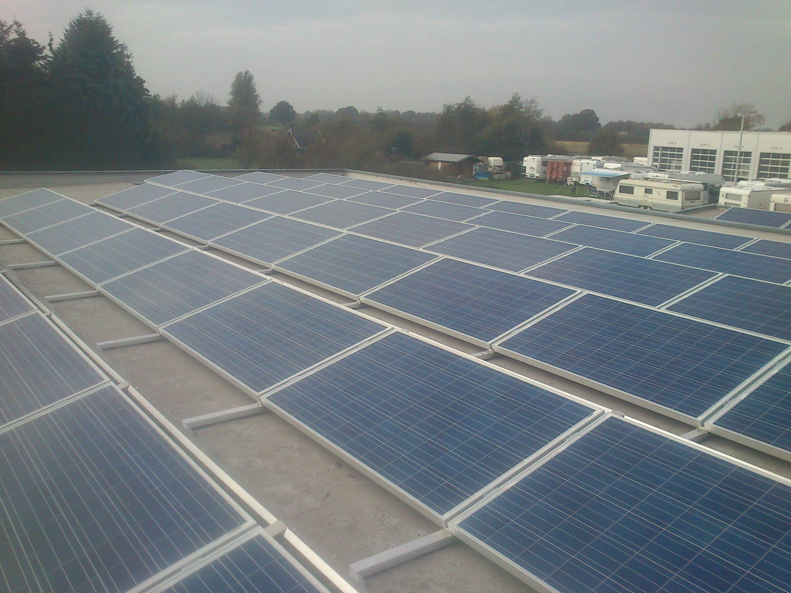 Dachfläche vermieten (8) Referenz Solar.red