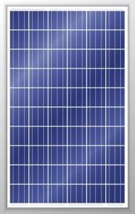 Polykristallines-Solarmodul-190x300