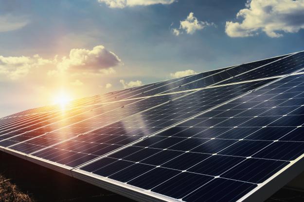 Land verpachten für Photovoltaikanlagen